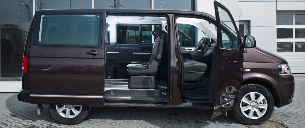 <h3>VW 5-seats</h3>Capacity - 5 people. Moscow